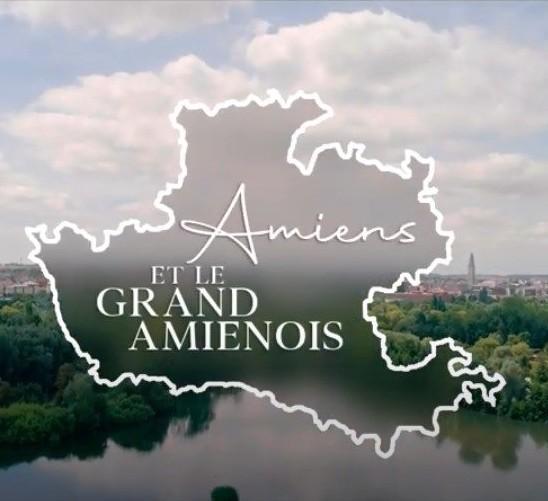 Amiens et le grand amienois