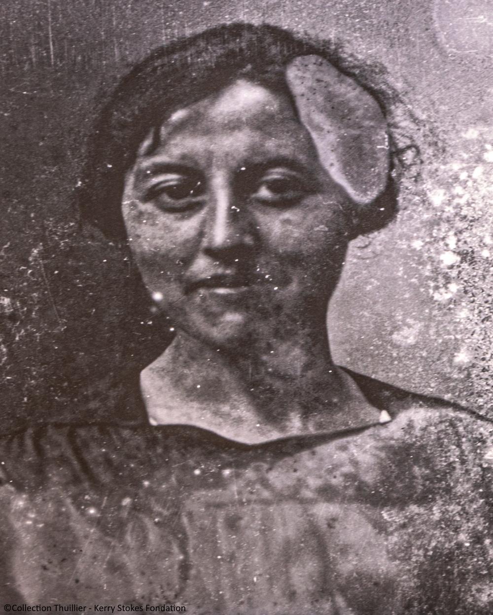 Antoinette Thuillier