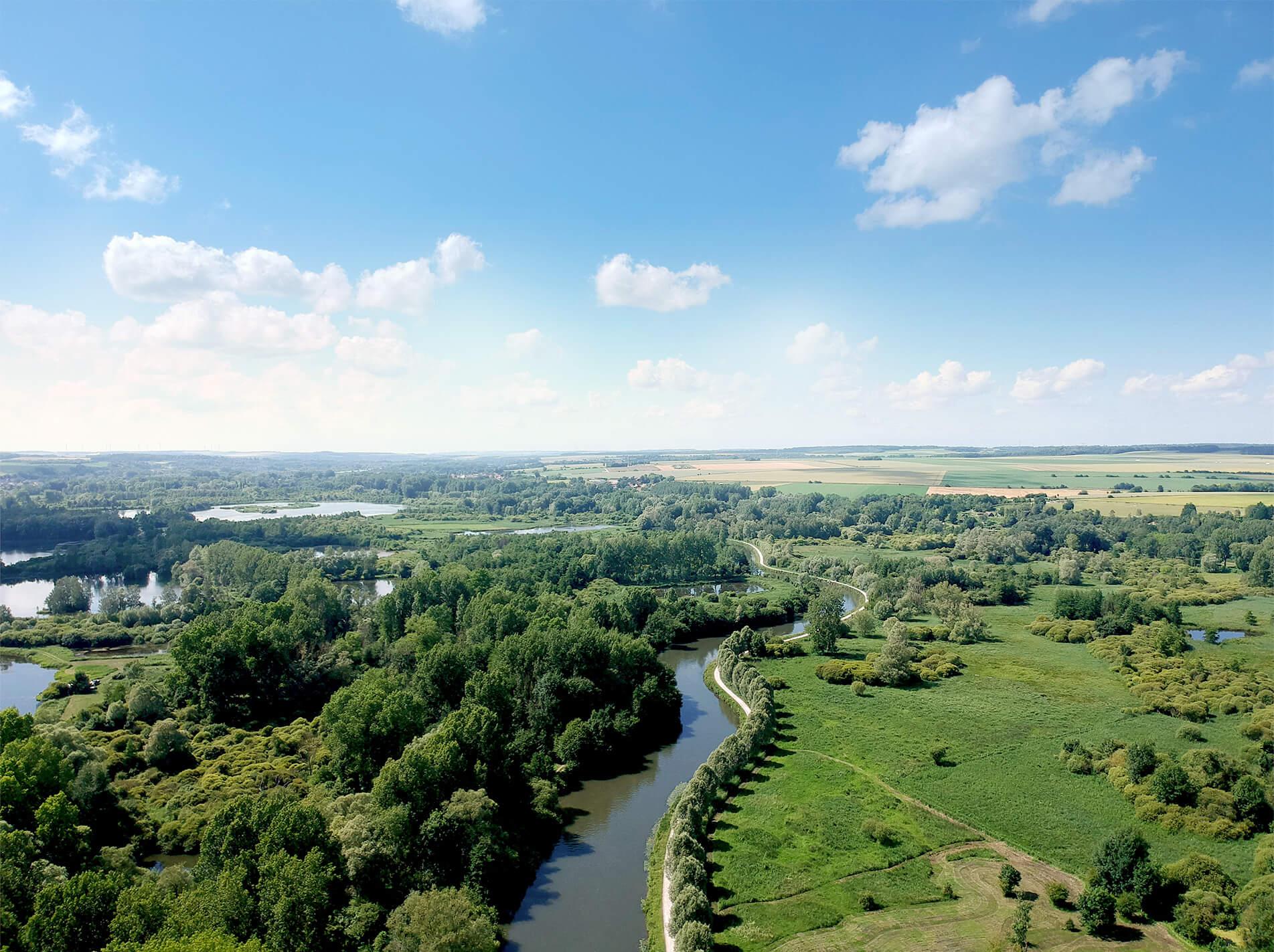 Nièvre et Somme, Loisirs, nature & patrimoine
