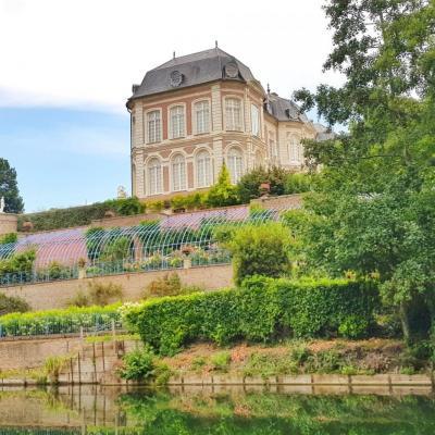 Chateau long