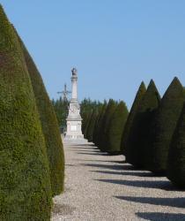 29 août, visite patrimoine à Vignacourt