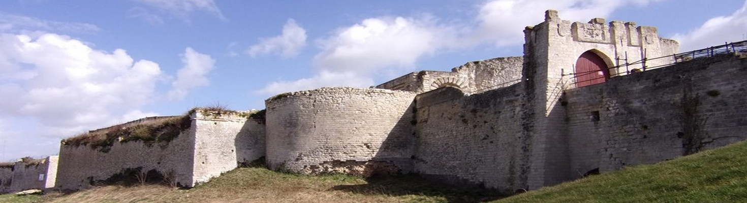 Escape Games au château de Picquigny