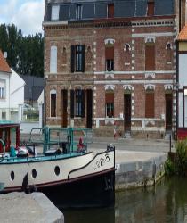 18 juin - Balade à Picquigny