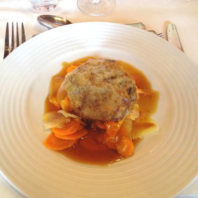 Restaurant Le Canard