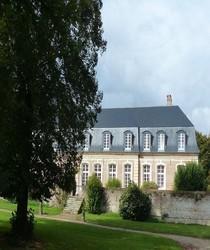 24 juin - Découverte du manoir de Houdencourt