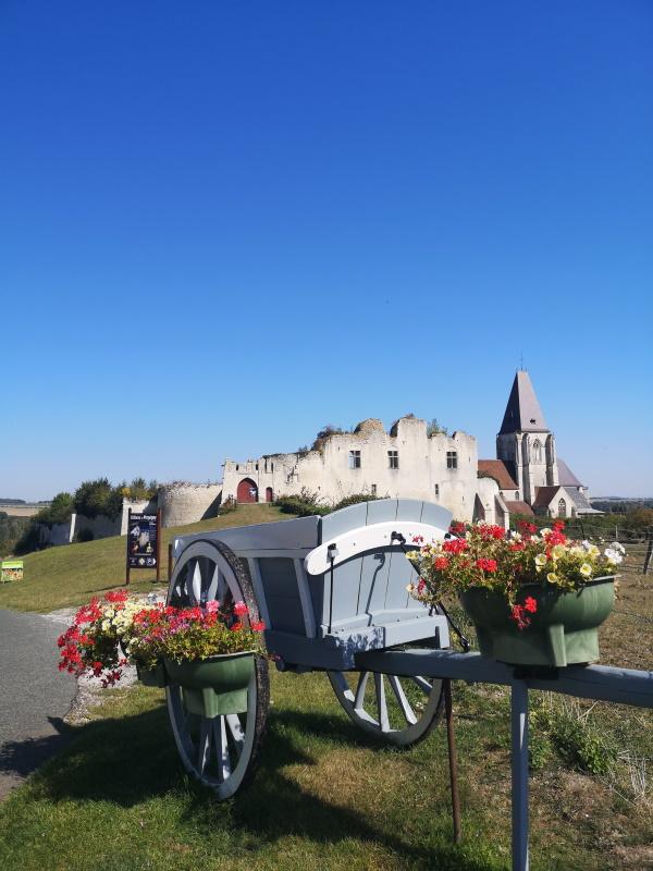 Chateau de picquigny