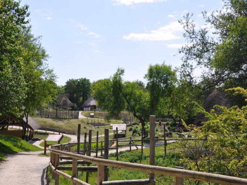 Parc de Samara