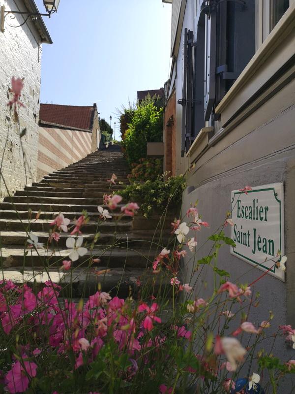 Escalier Saint-Jean
