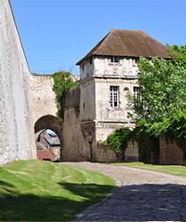 Le châteaude Picquigny