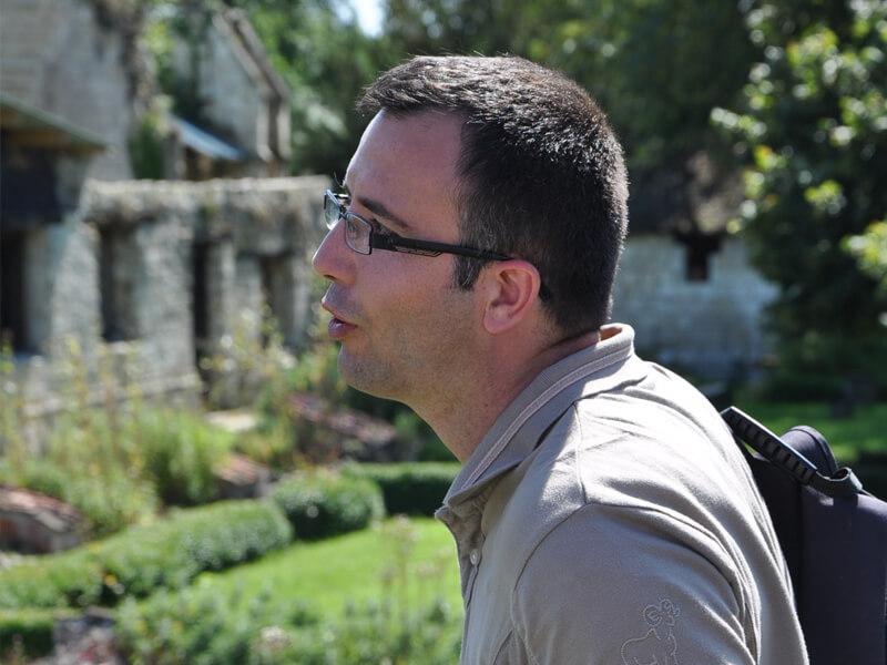 Sébastien Sireau